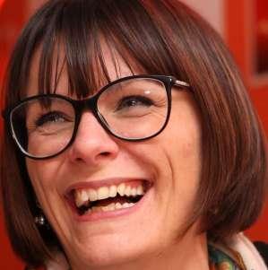 Sandra Scherz
